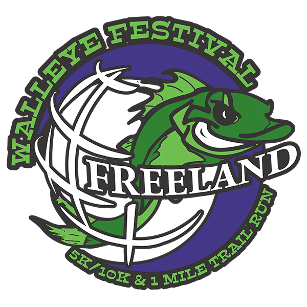 FREELAND WALLEYE FESTIVAL RACE THURSDAY, APRIL 26