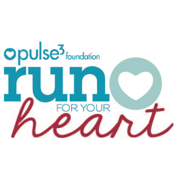 RUN FOR YOUR HEART SAGINAW SATURDAY, SEPTEMBER 8