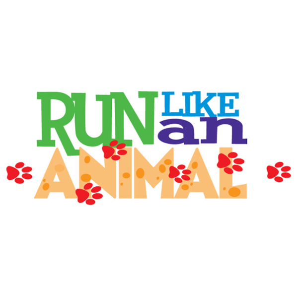 RUN LIKE AN ANIMAL SAGINAW SUNDAY, APRIL 29