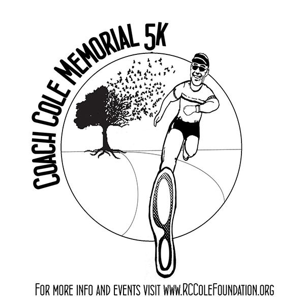 COACH COLE MEMORIAL 5K SANFORD SATURDAY, JULY 7