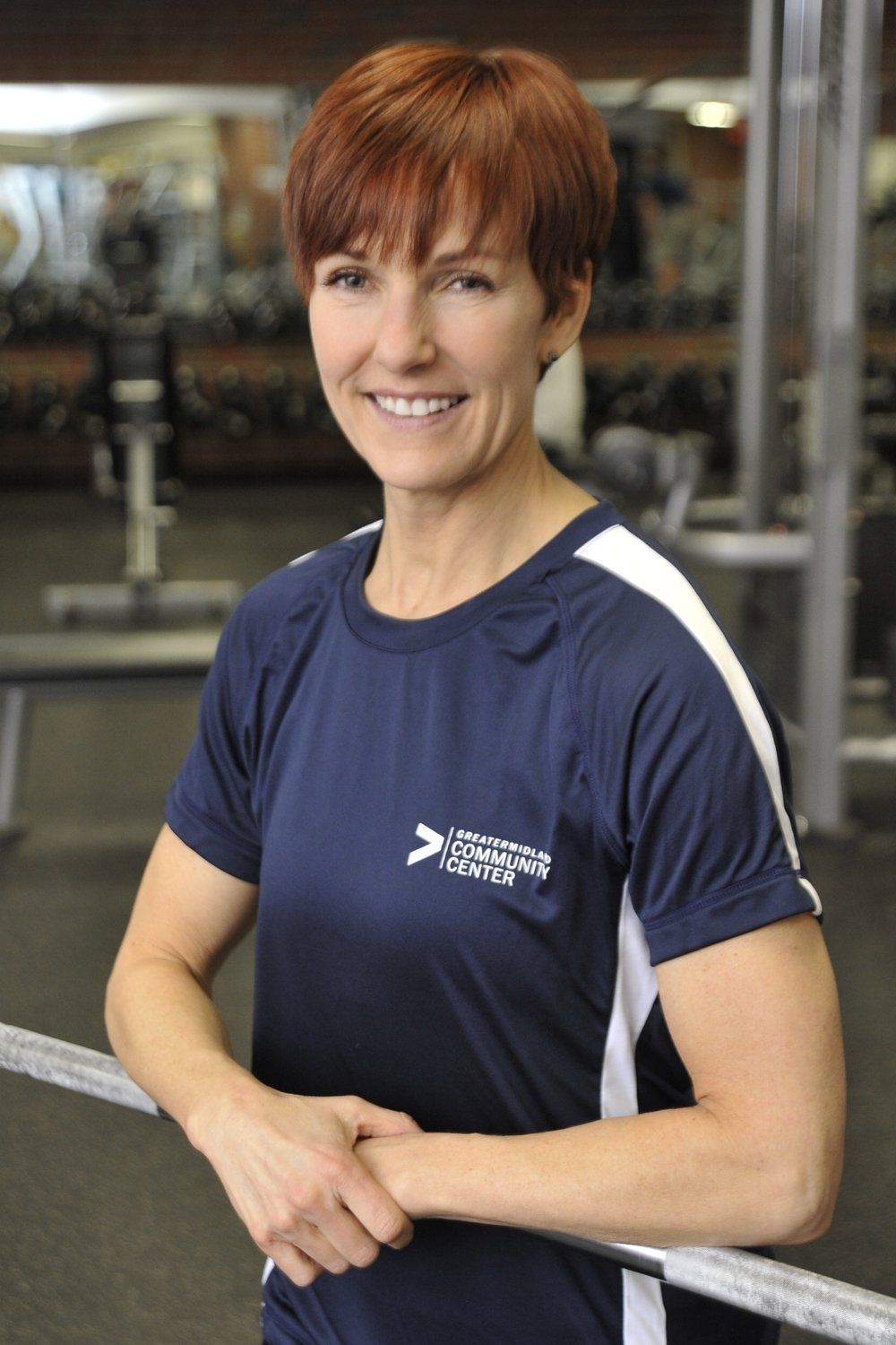 Personal Trainers Greater Midland