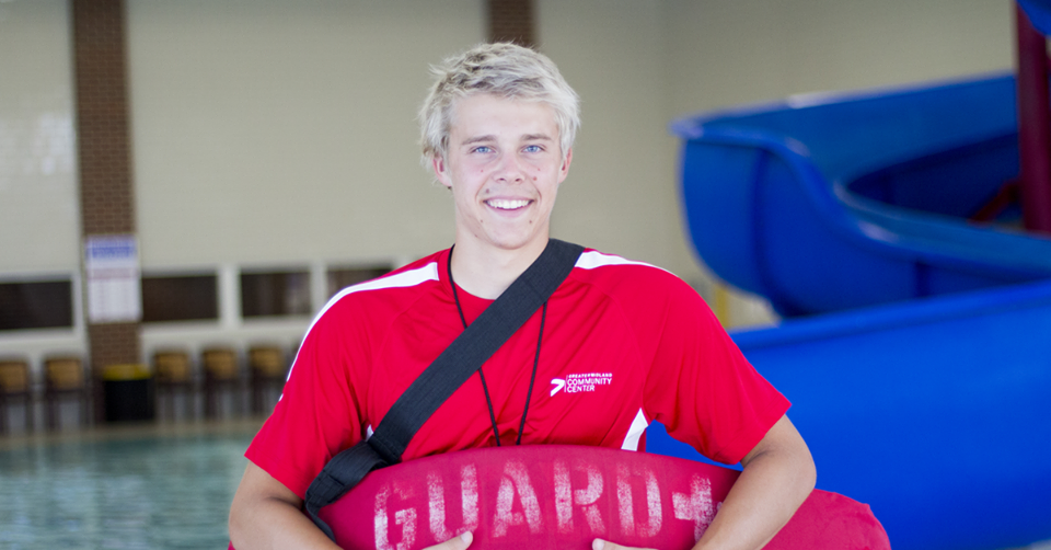 lifeguard classes   oct. 19-21   more details