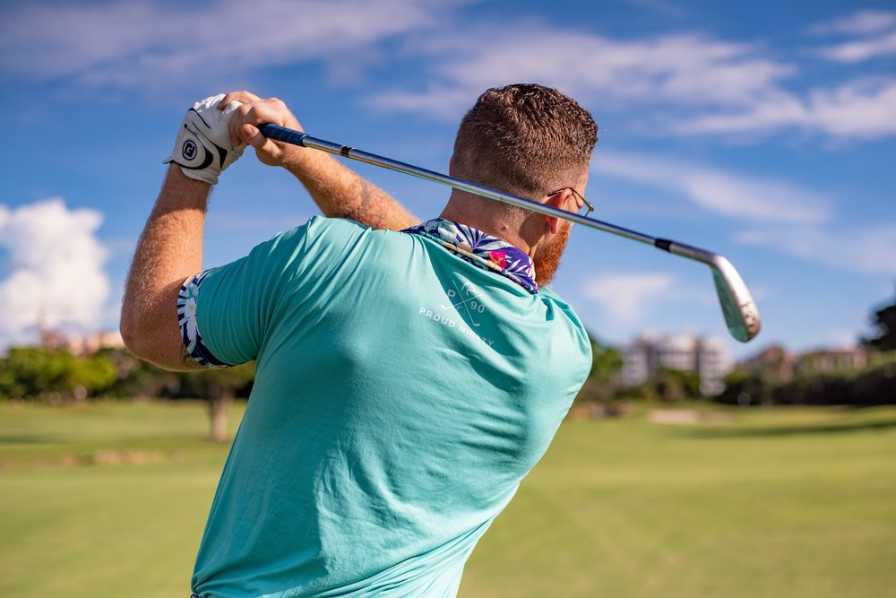 GOLF CLINICS   Starting May 11   LEARN MORE