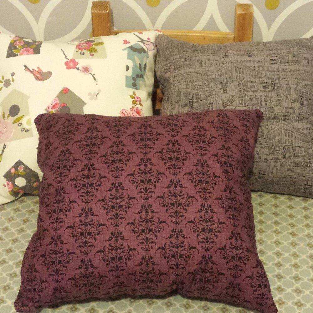 Danni's Cushions