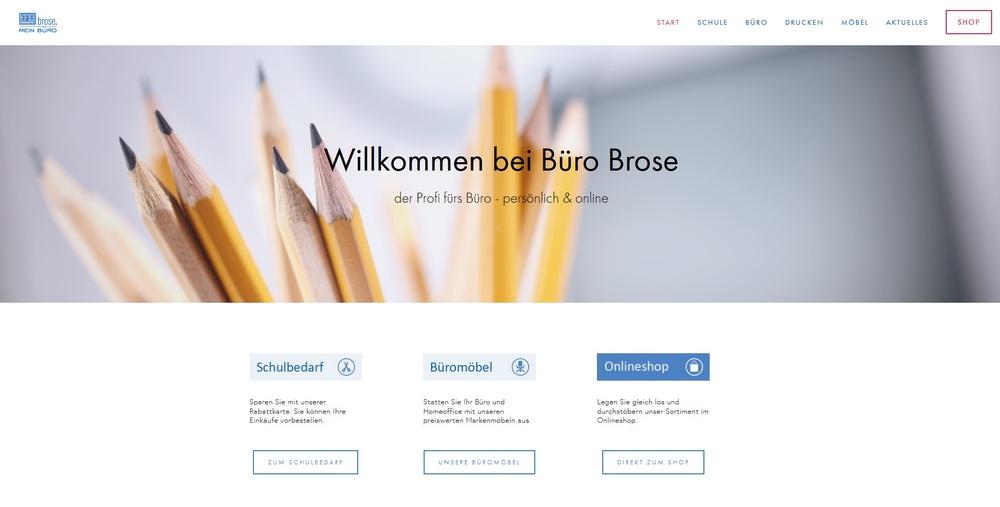 049ffe61f954f1 Unsere neue Website ist online! — MK Strohgäu - Büroprofi