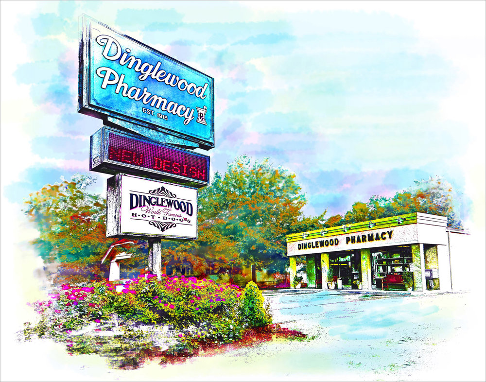 Dinglewood Pharmacy