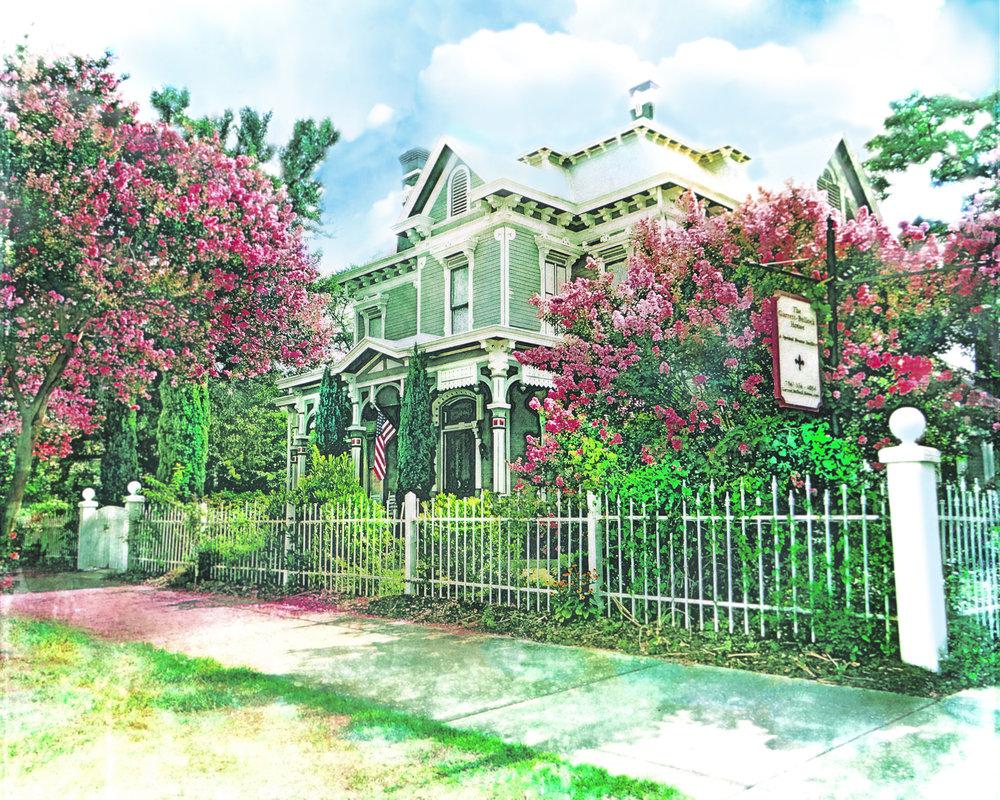 Garrett-Bullock House