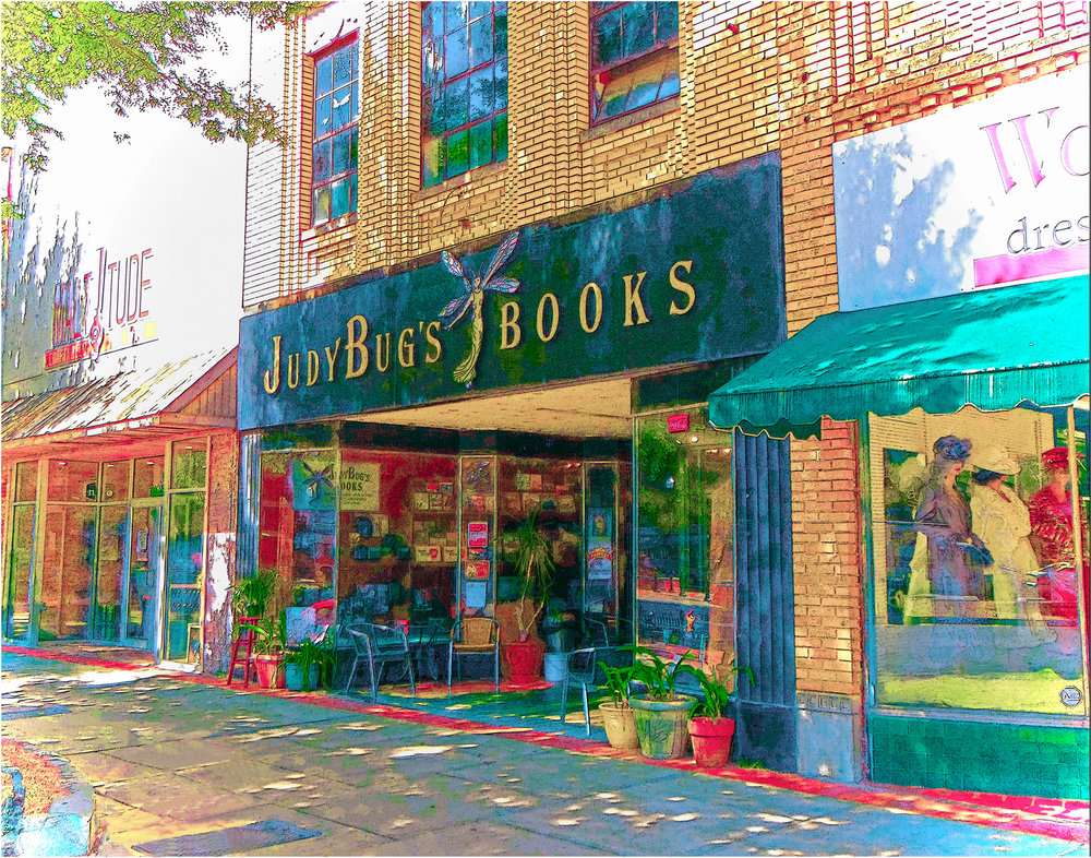 Judy Bugs Books