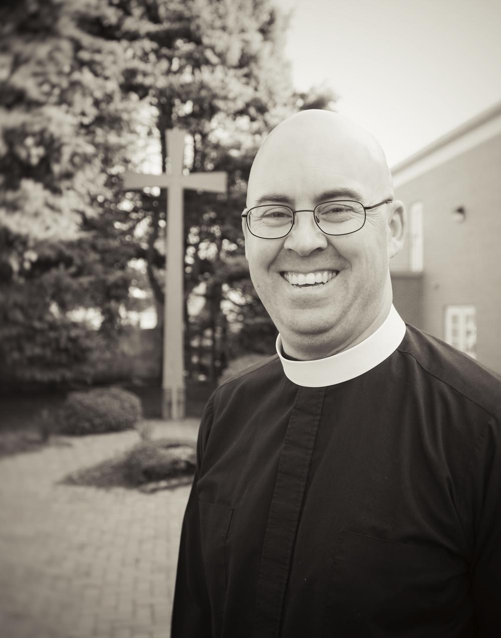 Rev Chris - May 6