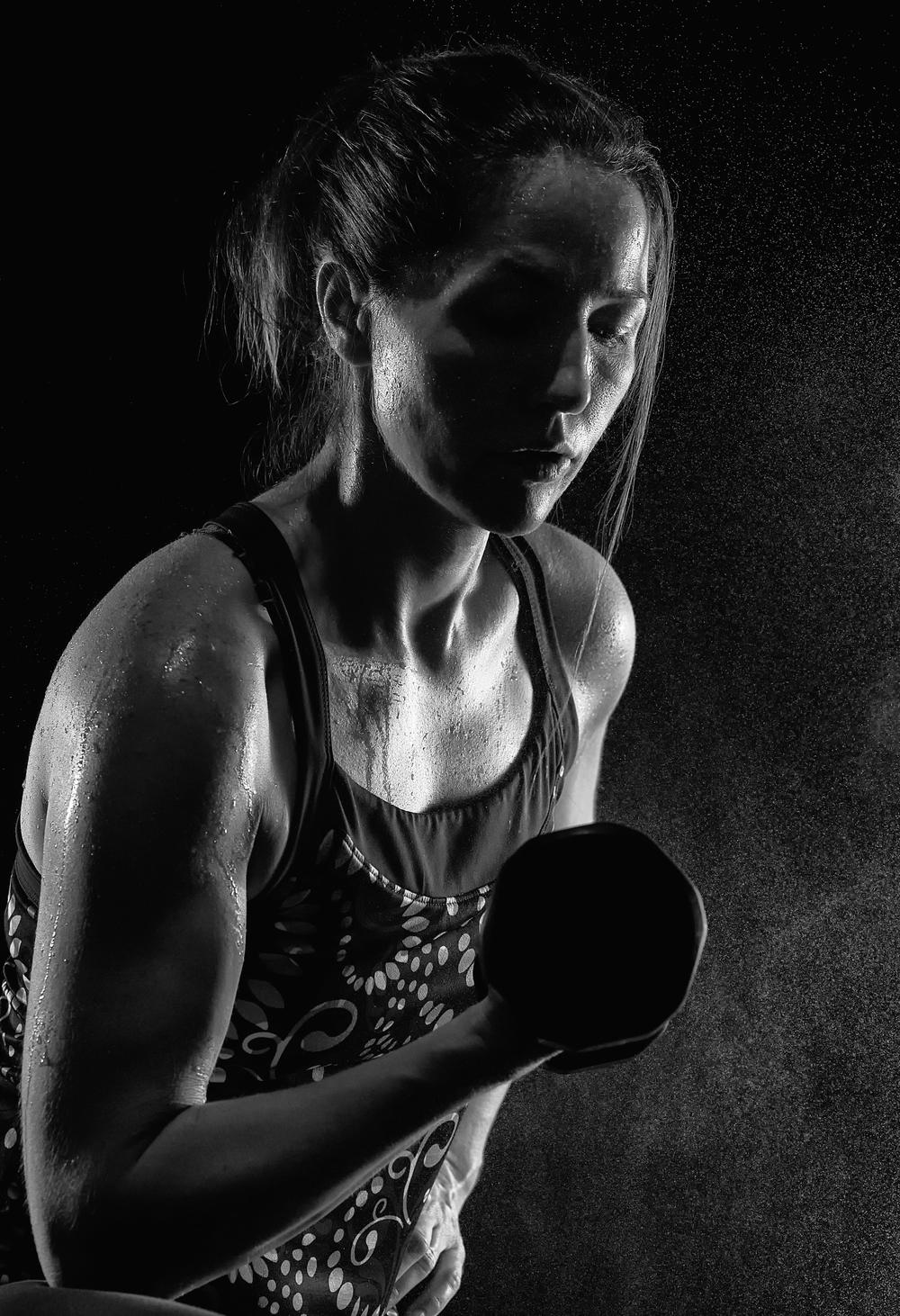 Gym shoot - May 13