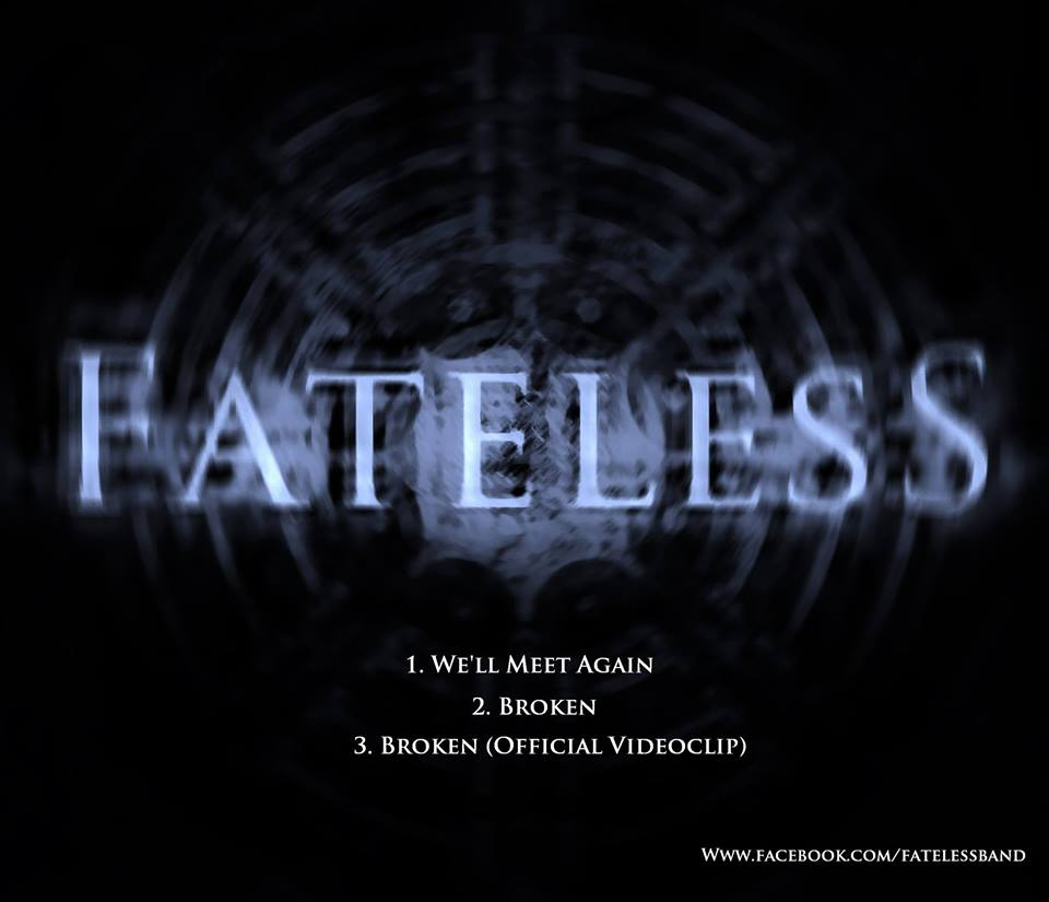 Fateless - EP