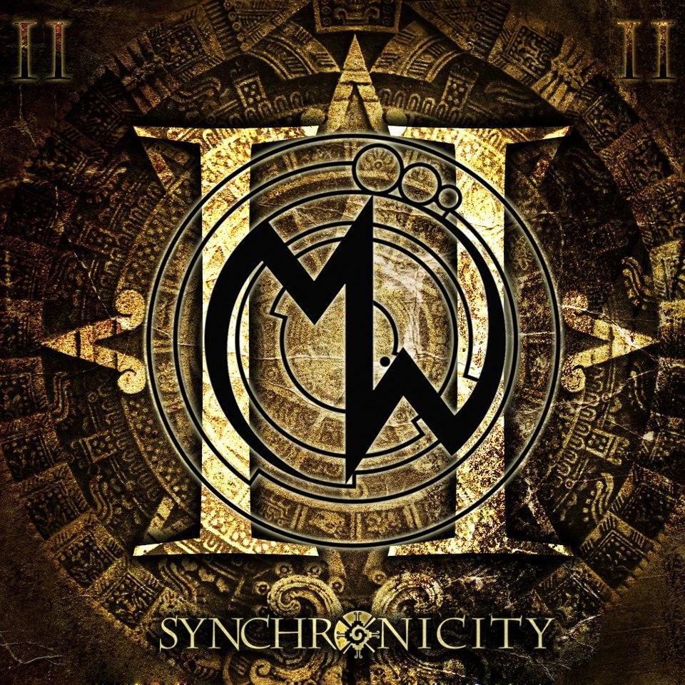 Mutiny Within - Synchonicity