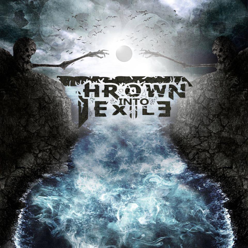 Thrown Into Exile - EP