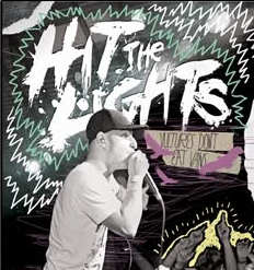 Hit The Lights - Vultures Don't Eat Vans (DVD)