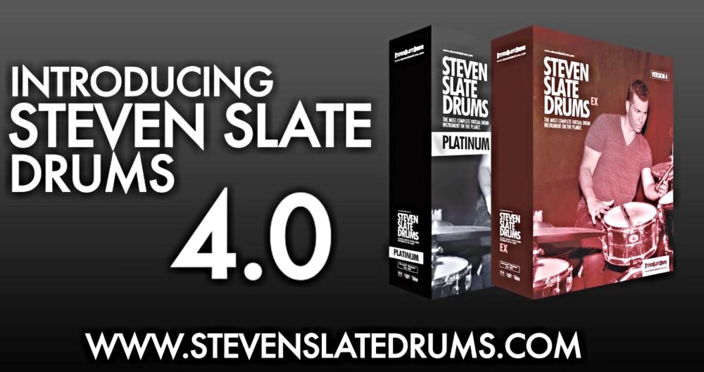 Steven Slate Drums 4.0 Custom