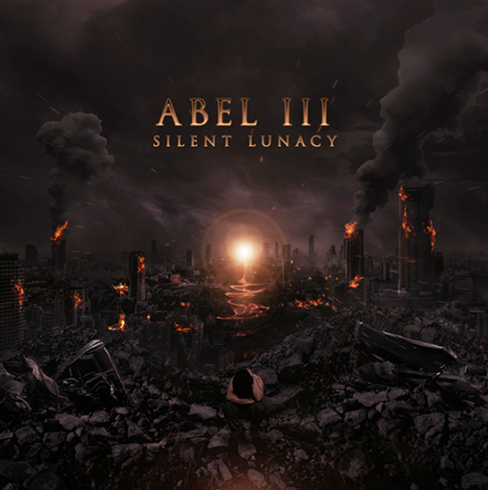 Abel III - Silent Lunacy