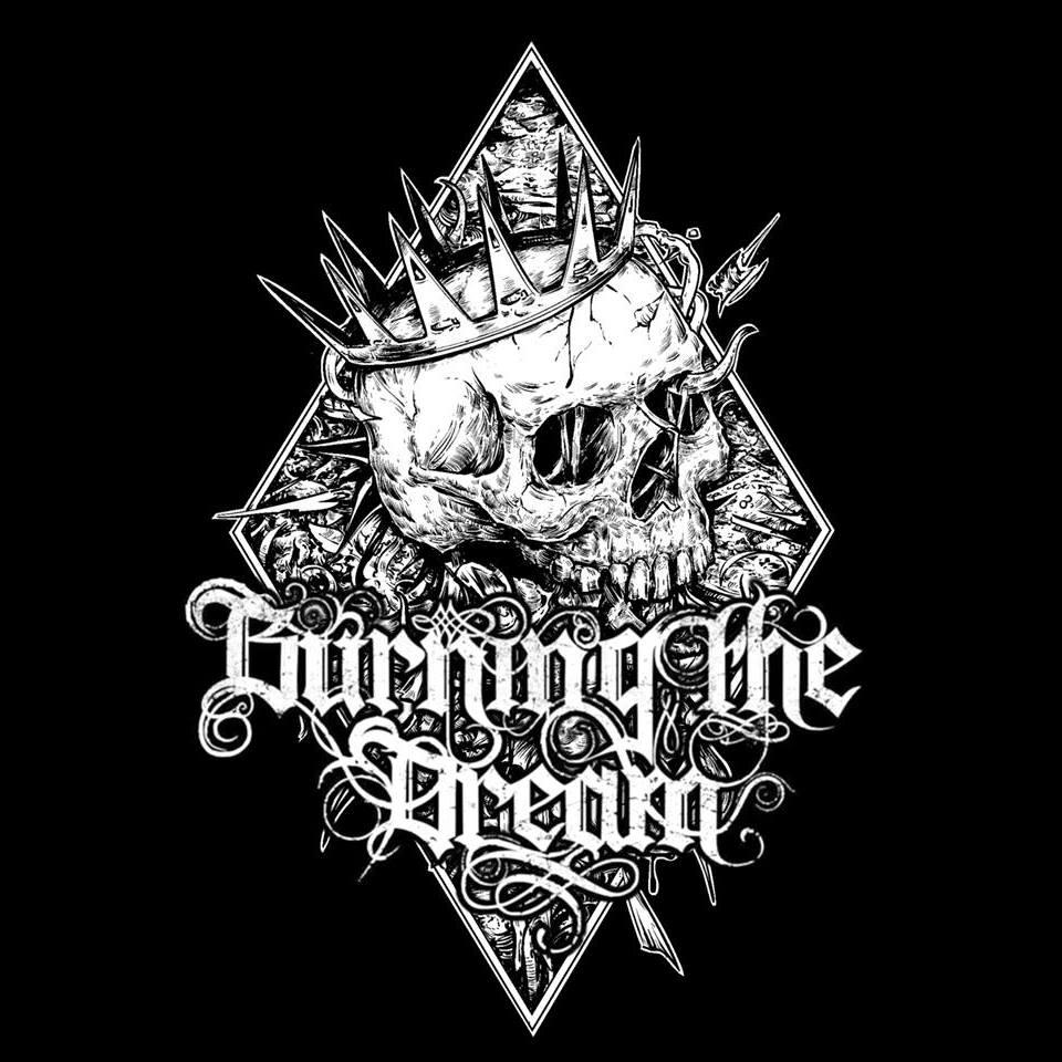Burning The Dream - Darkwaters (coming soon)