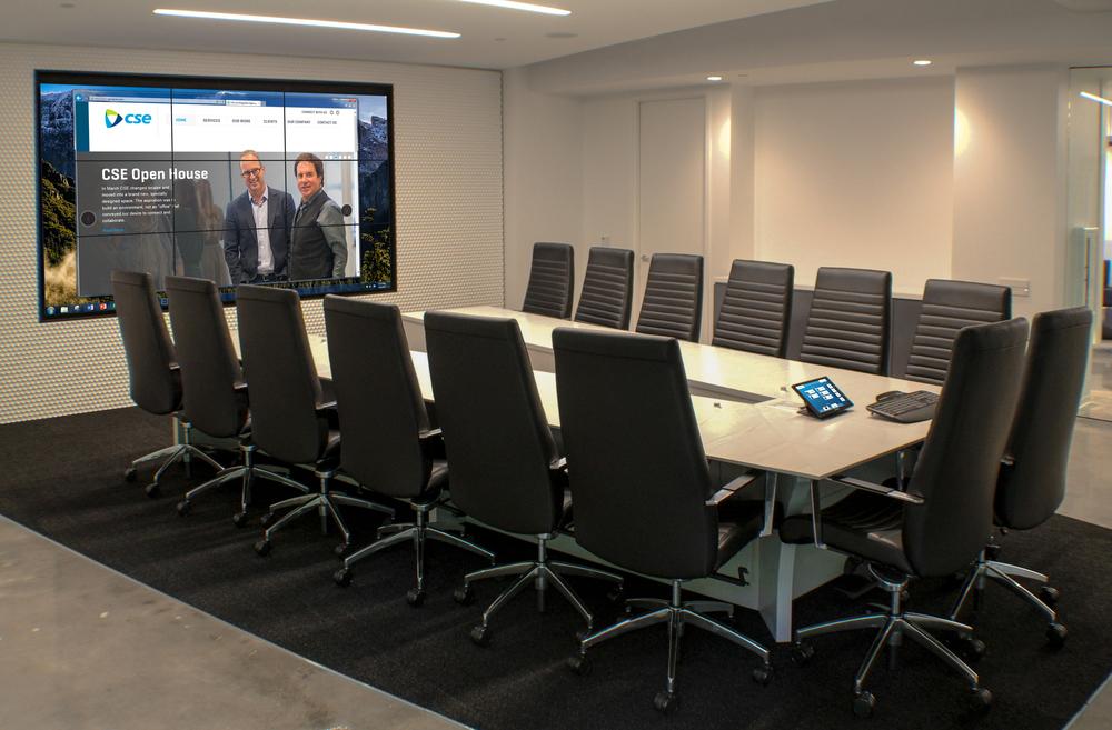 CSE Boardroom