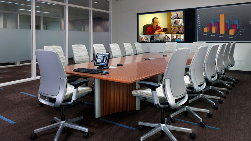 Video Conference Rooms