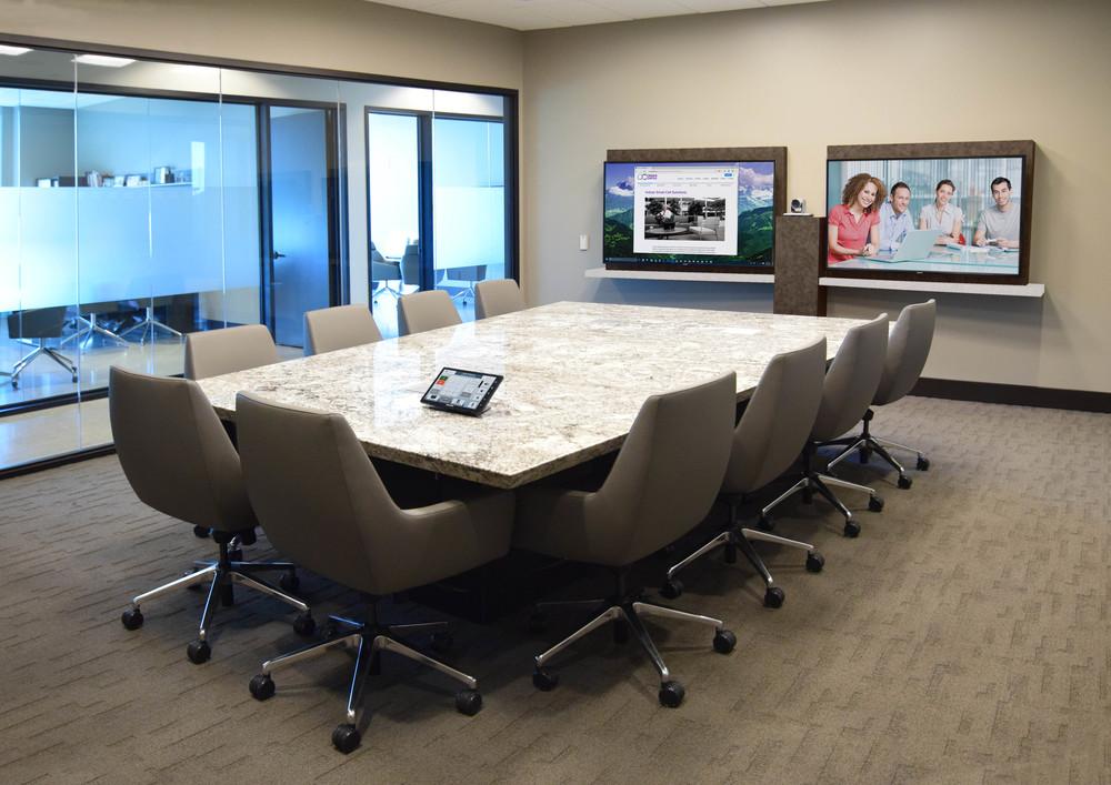 Vtc Conference Room Design