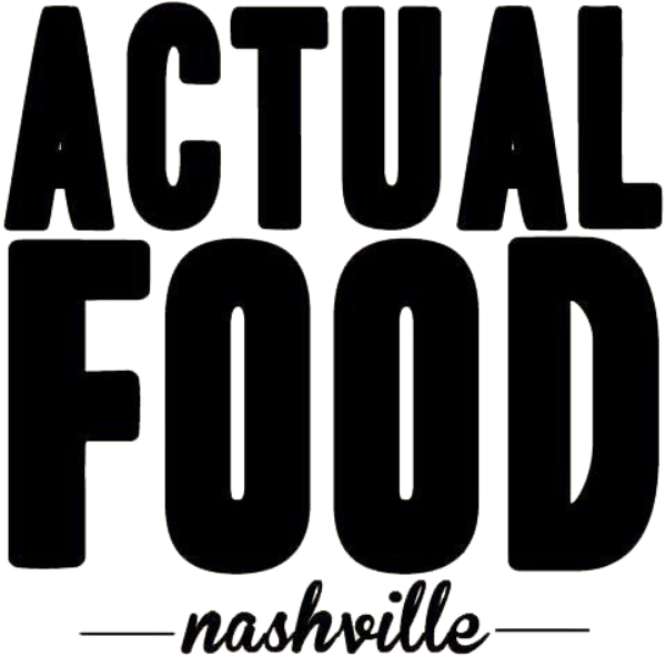 Actual Food Nashville Catering