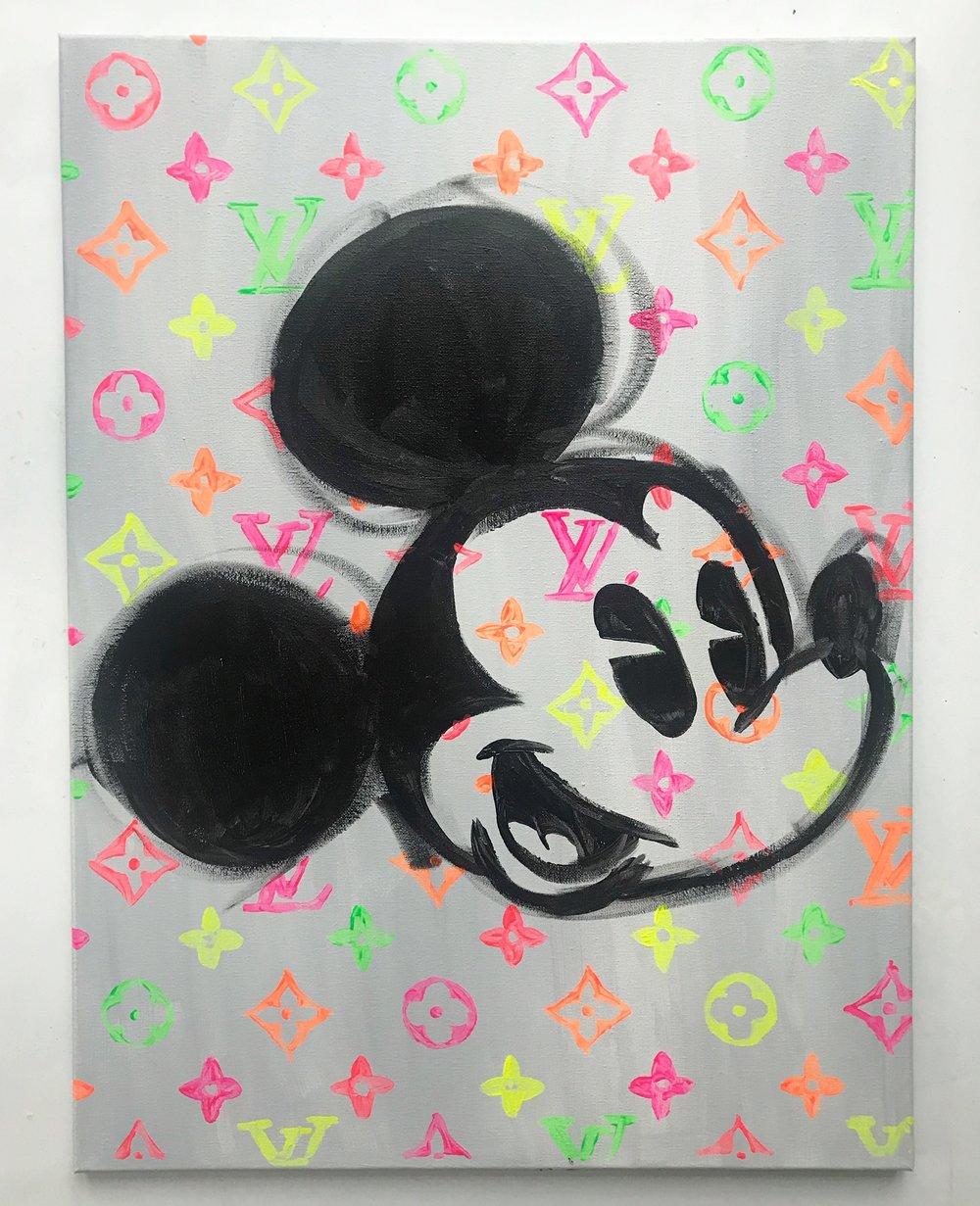 Louis Mouse