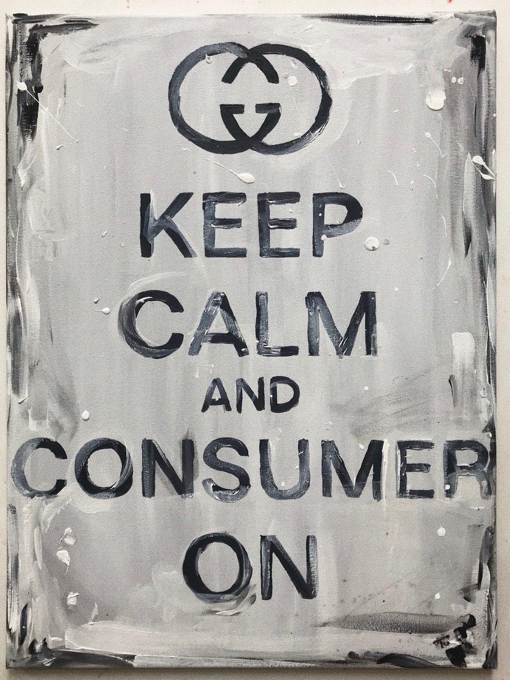 Consumer On