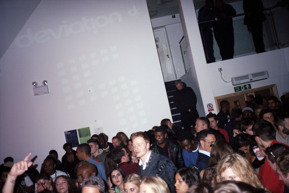 Deviation 5th Anniversary Party
