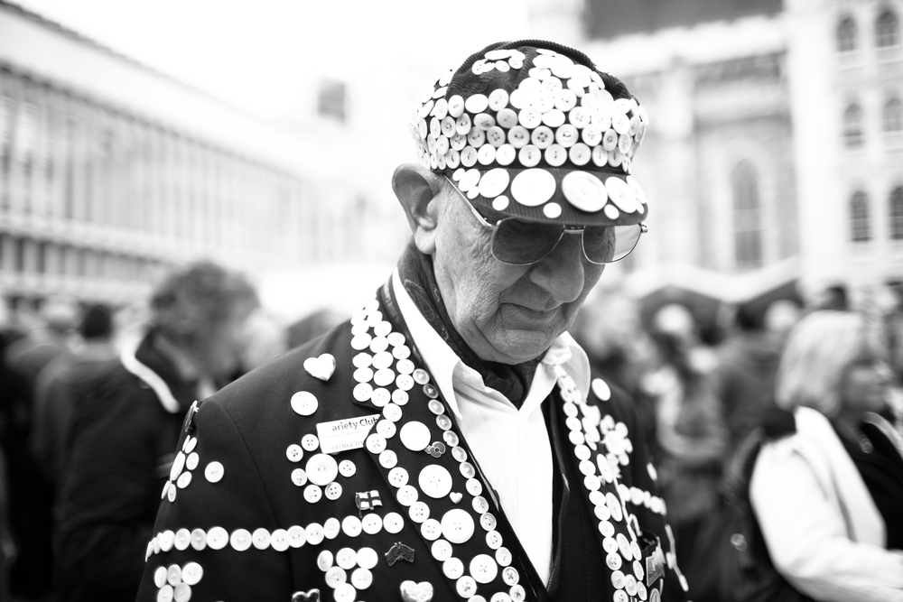 Pearly Kings & Queens Festival