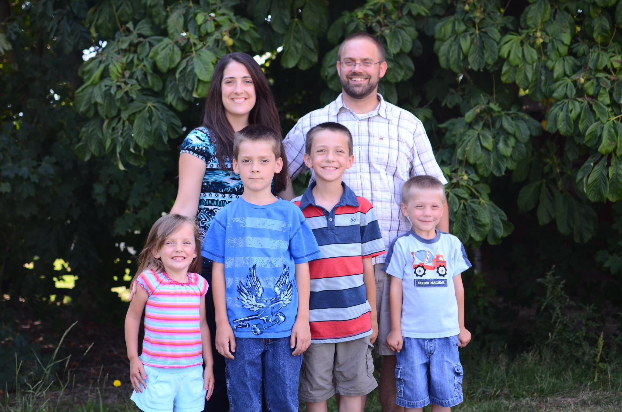 Heist Family