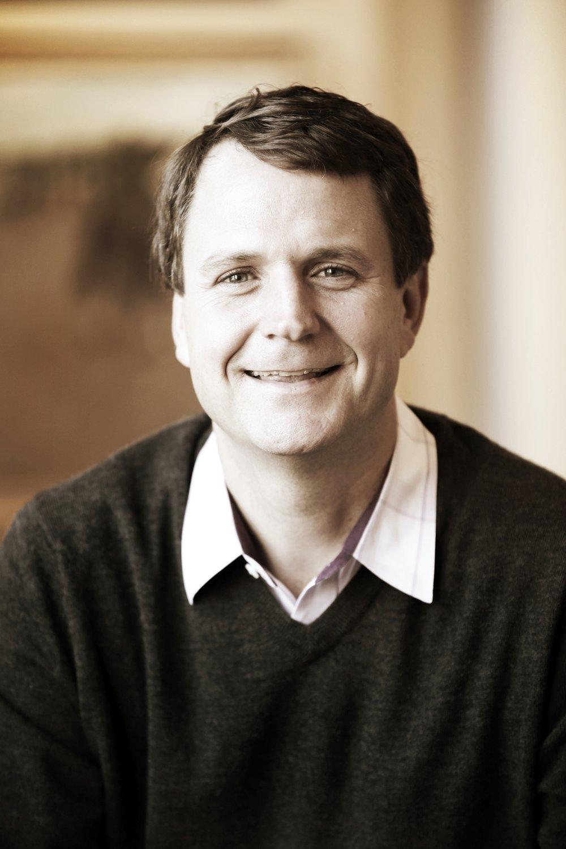 Bryan Mullins, Partner