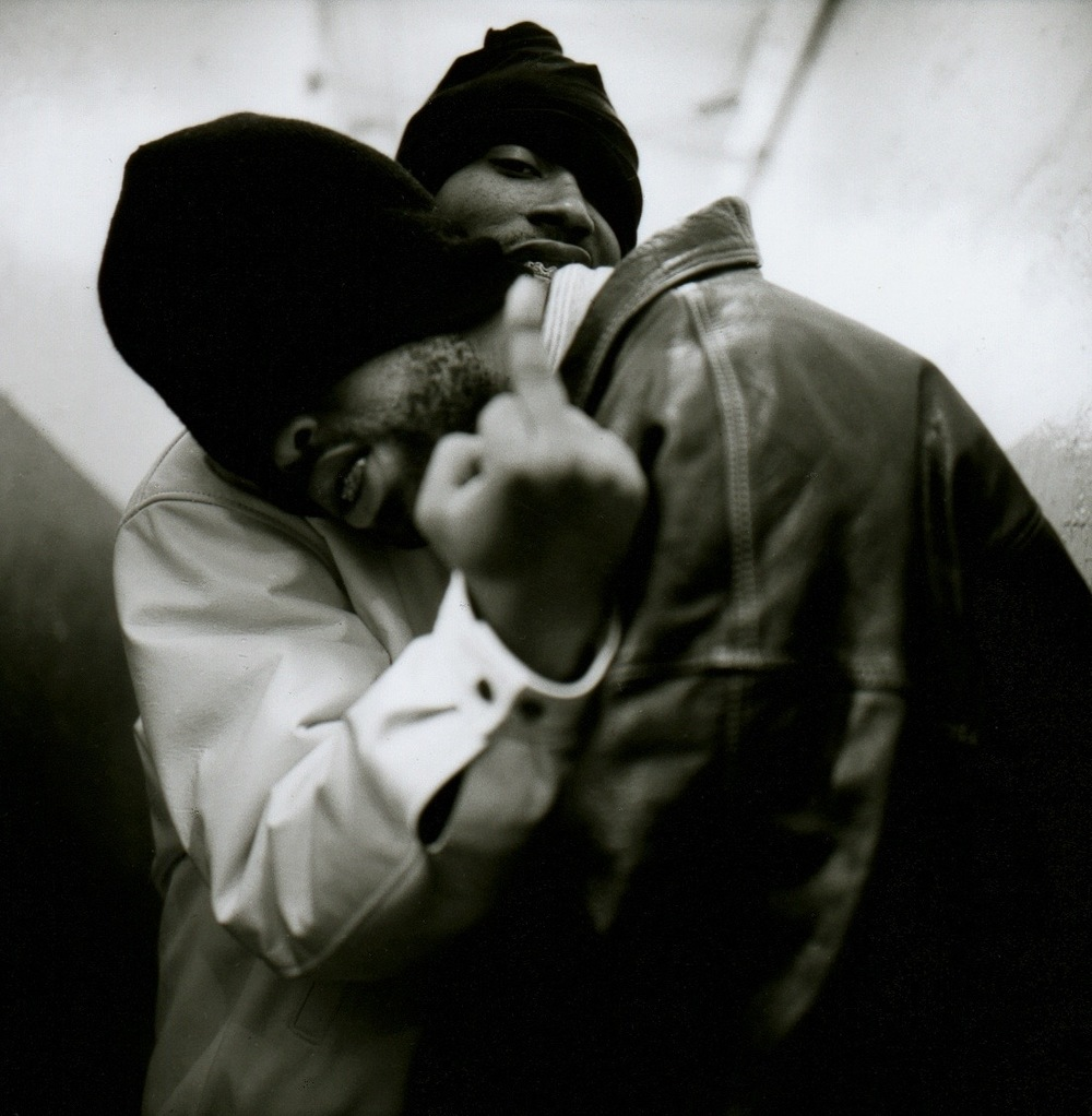 ODB + Method Man