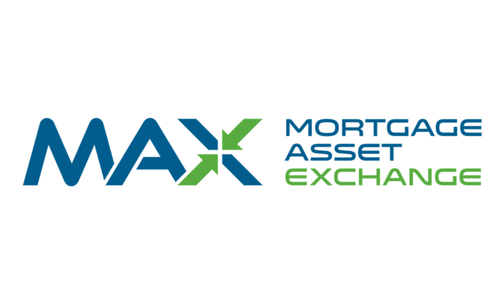 MAX is an exchange and clearinghouse for the buying and selling of mortgage loans. MAX is a multi-seller to multi-buyer mortgage that provides transparency, price discovery, and best execution for buyers and sellers.     w   ww.maxex.com