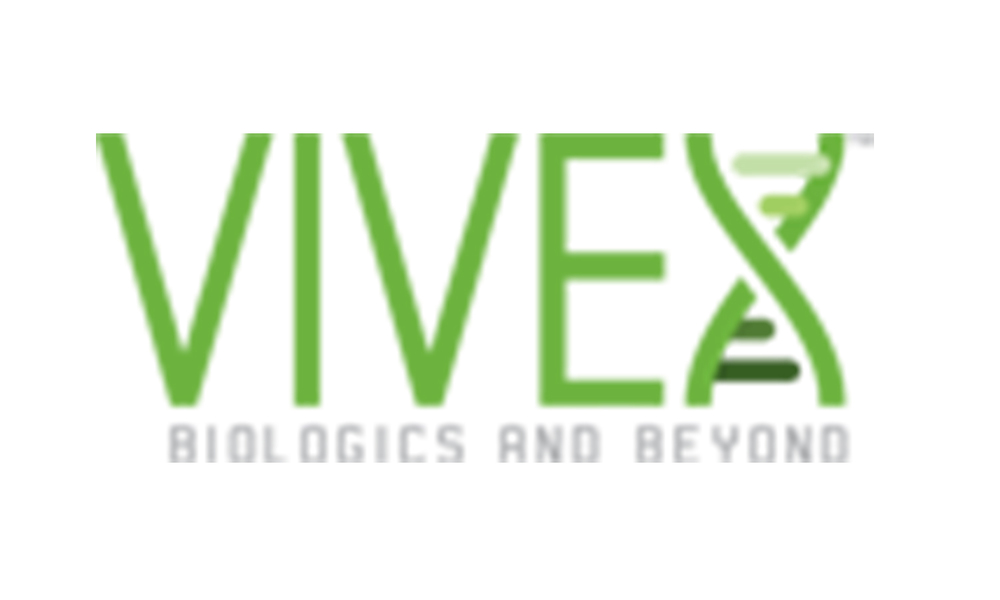 Research-driven biologics company dedicated to creating new standards in patient care through new technologies and diverse product offerings.      w    ww.vivex.com