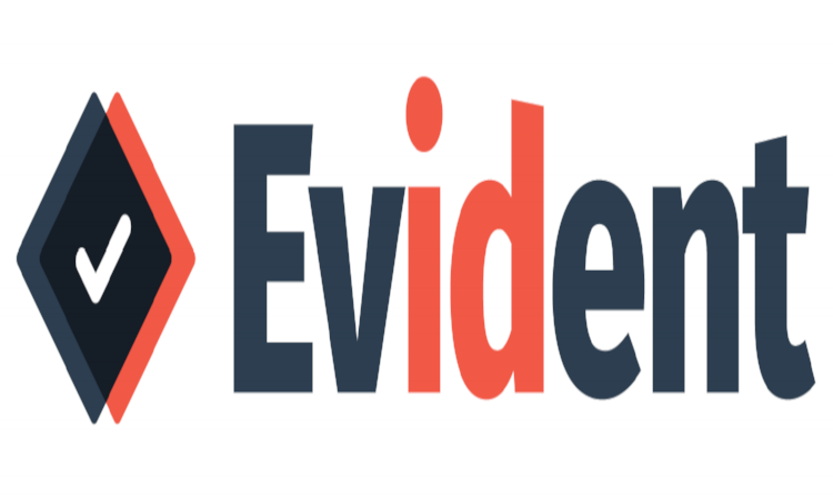 Evident adds authenticity to internet transactions to help create trust between strangers.   www.evidentid.com