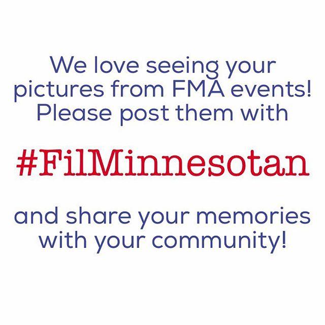 #FilMinnesotan