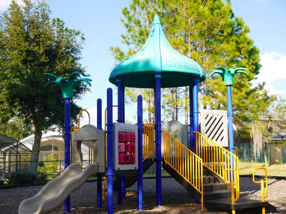 Recreational Grounds Play Area