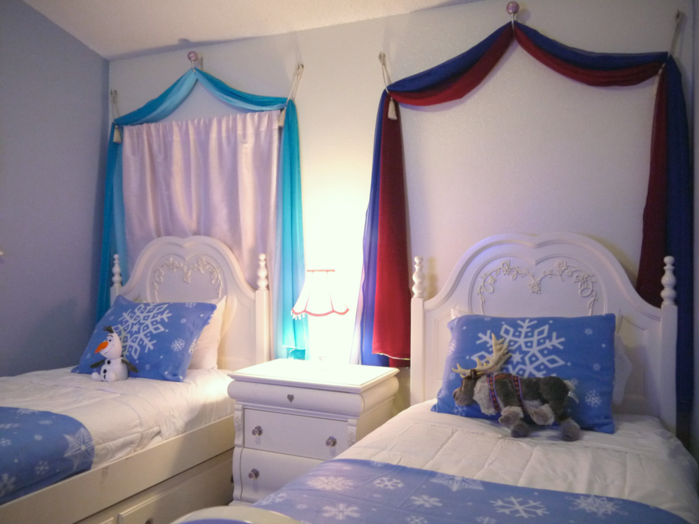 The Arendelle Room