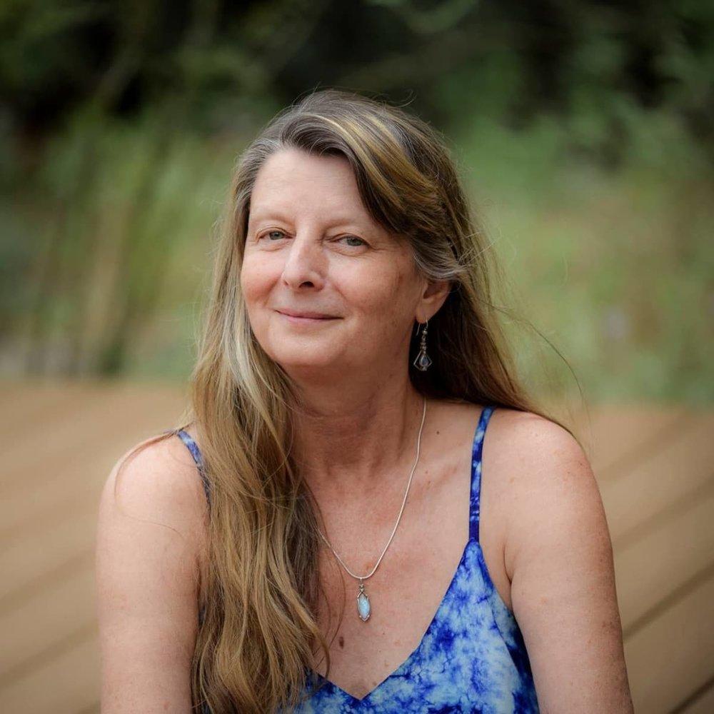 Crystal Dawn Morris - Lead Facilitator