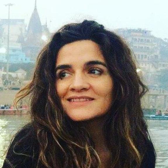 Diana Prem Shakti - Apprentice
