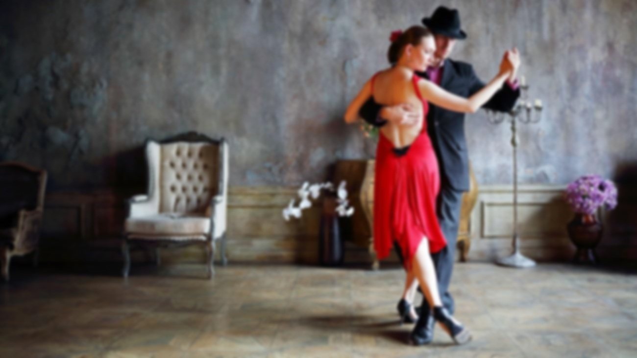 The Anxious-Avoidant Relationship Dance — Exquisite Love