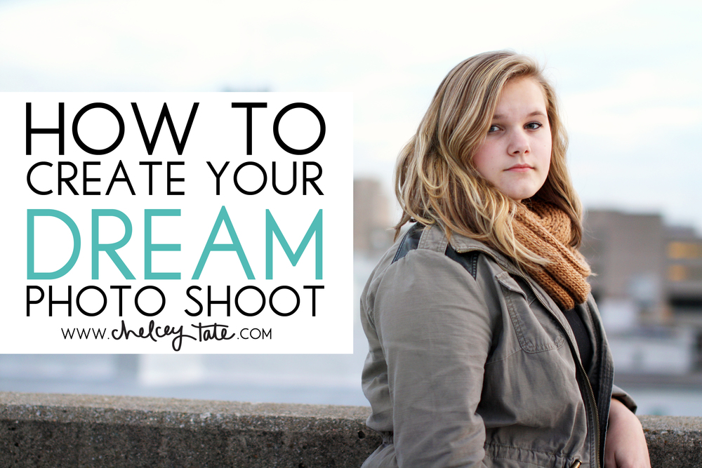 how to get the most from your photo shoot
