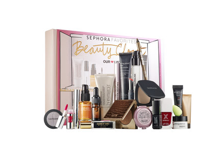 Beauty Closet Sephora Favorites