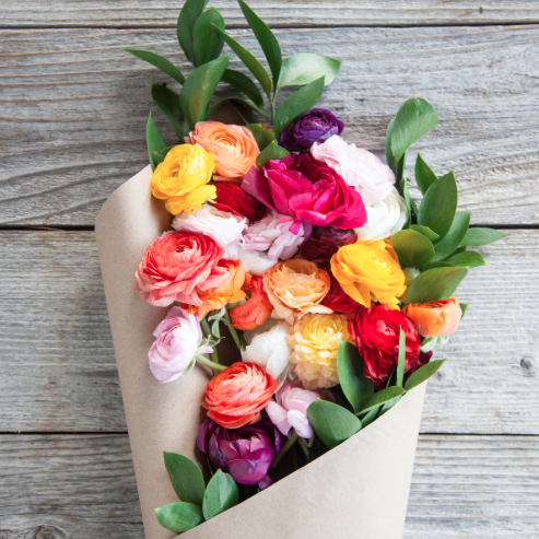 Flower Bouquet - The Bouqs Company