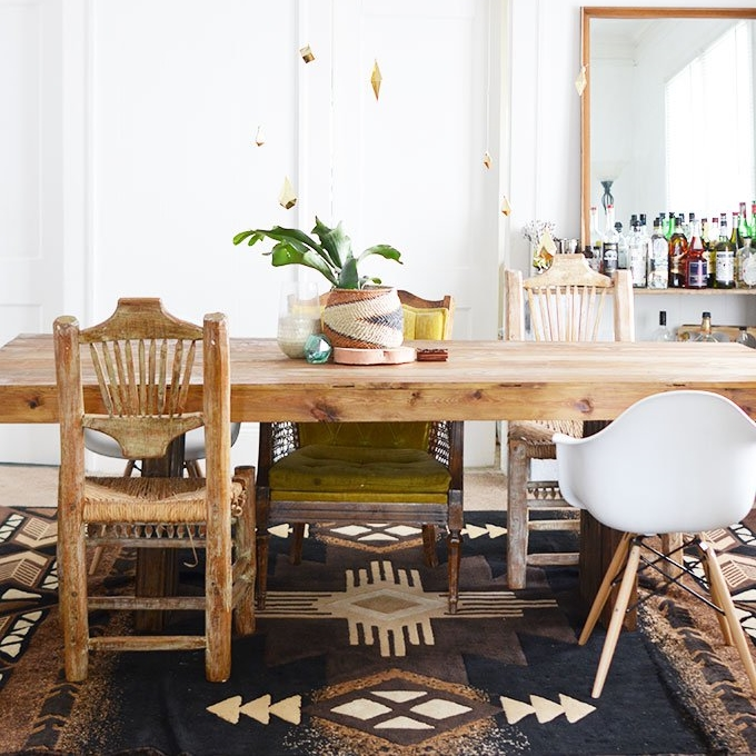 Fave Online Finds by chelceytate.com | Maddie Richardson DIY Farm Table