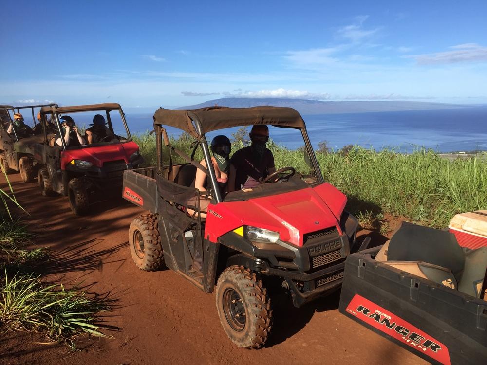 Maui, HI www.chelceytate.com