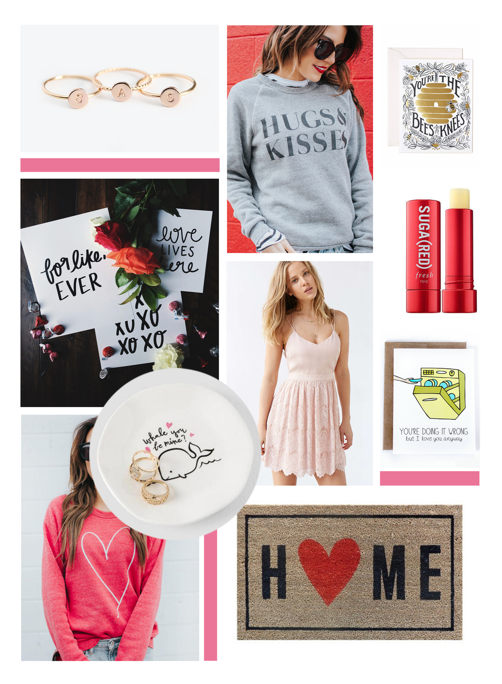 Tuesday Ten: Valentine's Day Finds on chelceytate.com