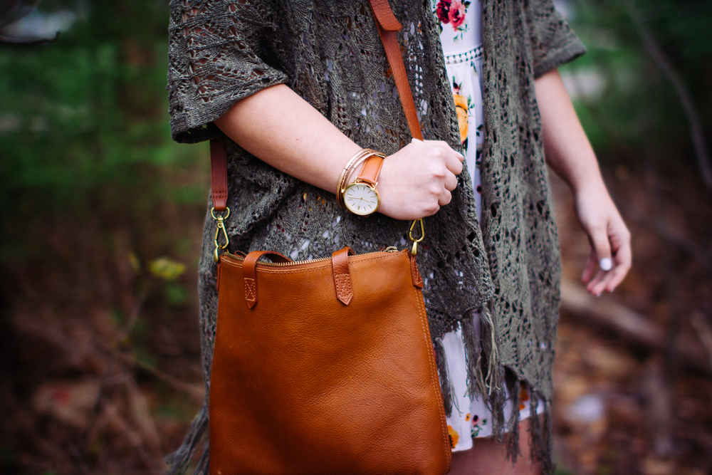 Spring Style Madewell Bag www.chelceytate.com