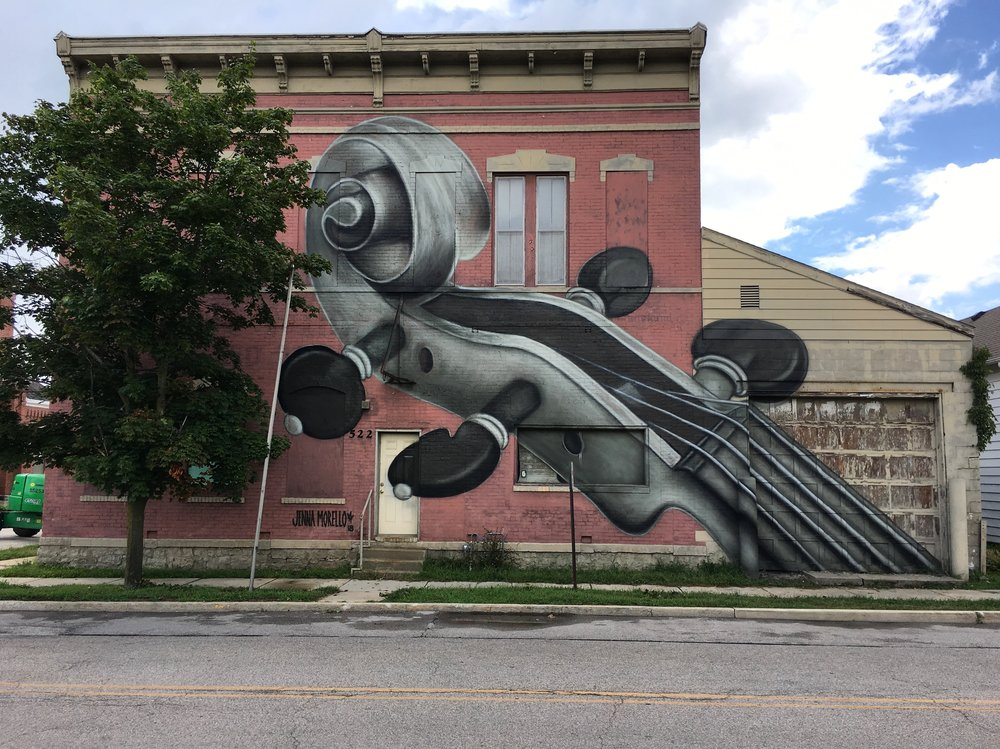 Lafayette, Indiana