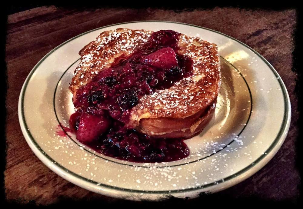 Cream Cheese stuffed French Toast with a Fresh Mixed Berry Compote.jpg
